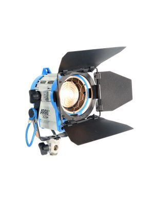 Arri 300w Camuse Light Licht Lamp