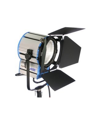 Arri D40 4000W Fresnel Camuse Licht Lamp Light