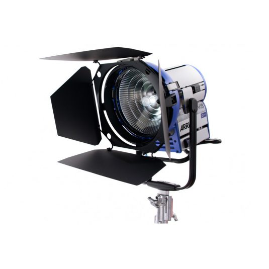 Arri M18 Camuse Licht Light Lamp