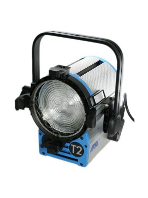 Arri T2 Light Licht Lamp Camuse