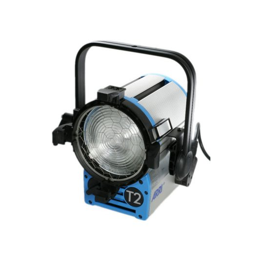 Arri T2 Light Licht Lamp Camuse