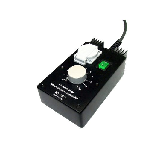 Dimmer 3000W Camuse