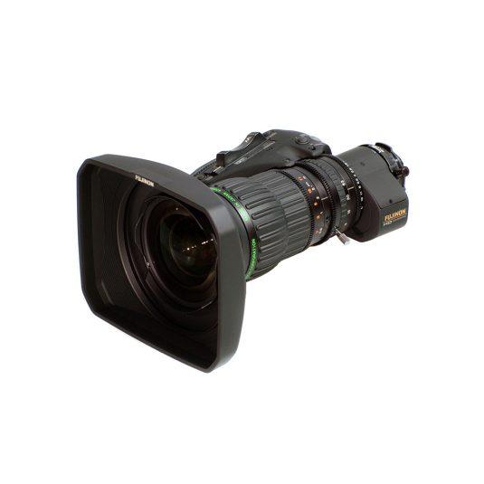 Fujinon A10X48 BERM Camuse Lens