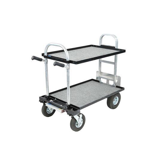 Junior Cart Camuse Grip Gripcart