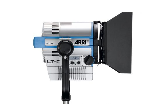 Arri L7C Led Fresnel verhuur