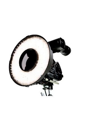 Litepanels Ringlite Mini Camuse Licht
