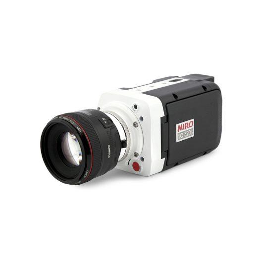 Phantom Miro L320 Camuse Camera