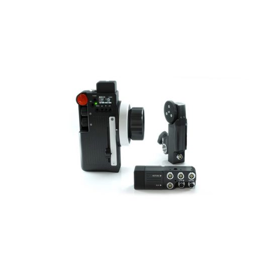 RTMotion Wireless FF 1motor Follow Focus Camuse
