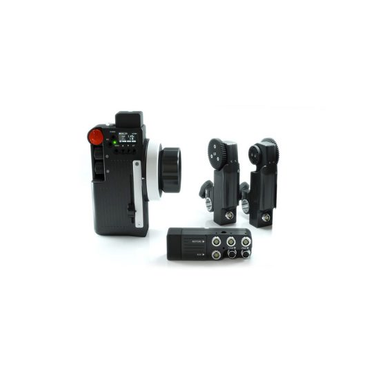 RTMotion Wireless FF 2motor Follow Focus Camuse