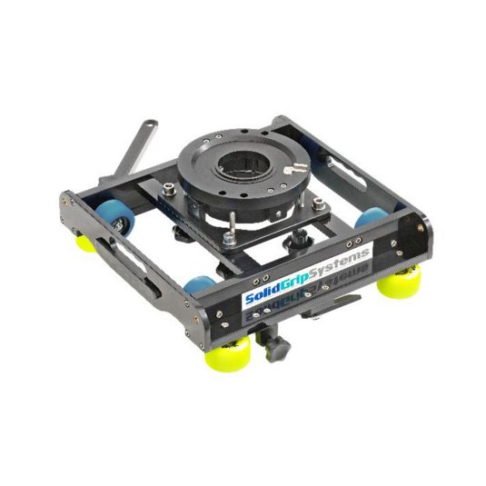 Solidgrip Twindolly Camuse