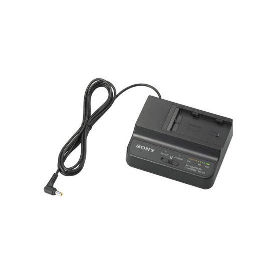 Sony BPU Charger Lader Voeding Stroom Camuse