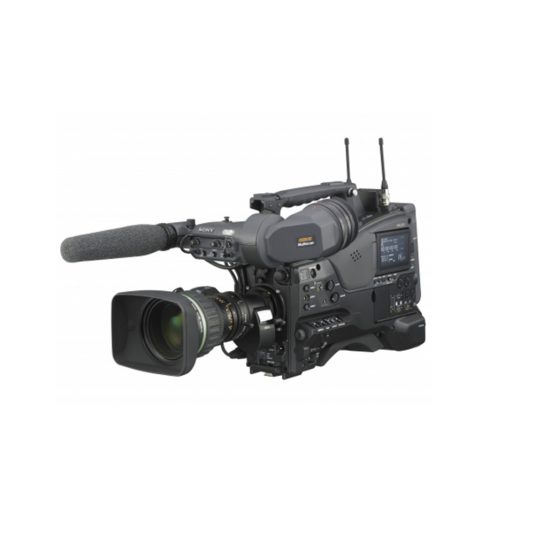 Sony PMW 500 Camuse Camera