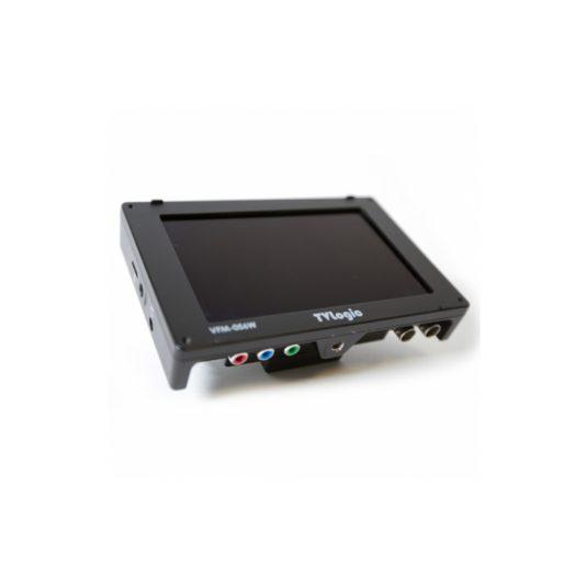 TV logic 5inch Monitor Camuse