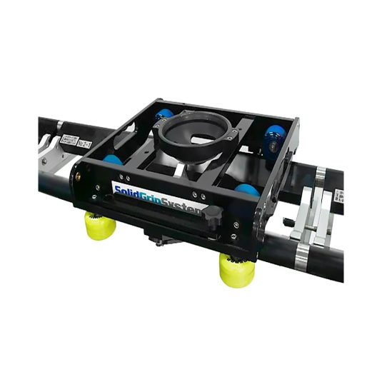 camuse combo doly lowboy rental solid grip tracks twin dolly verhuu
