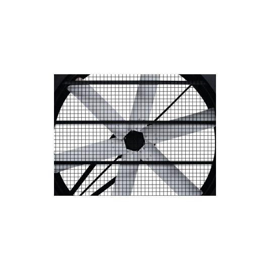 windmachine camuse