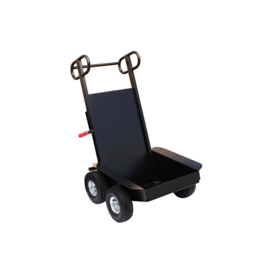 Muscle Cart Camuse