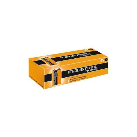9V Batterijen Camuse