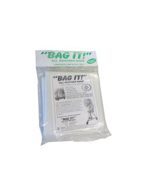 Bag it medium camuse