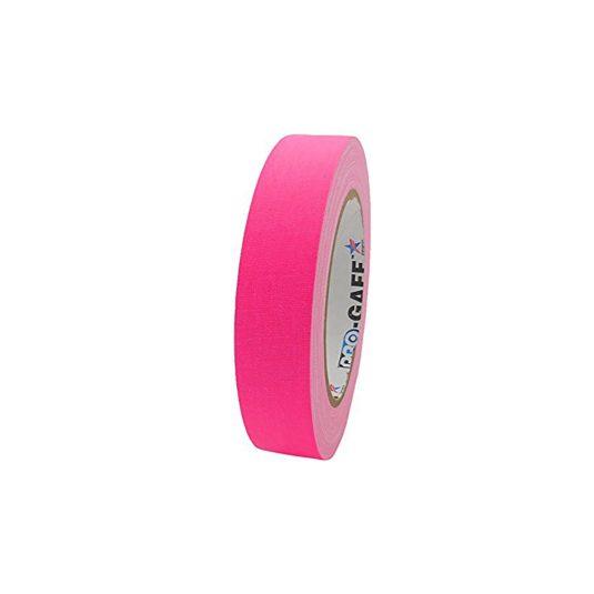 cameratape fluo pink camuse