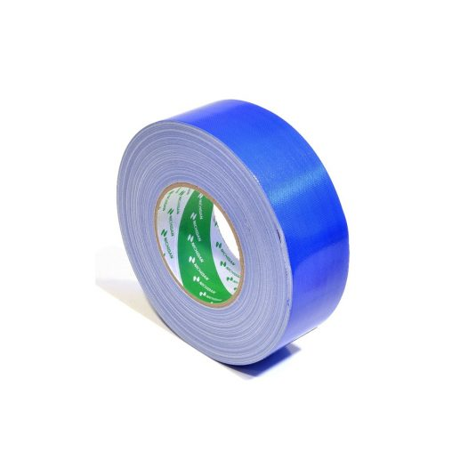 gaffer chroma blauw tape camuse