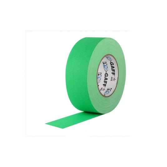 gaffer chroma groen tape camuse