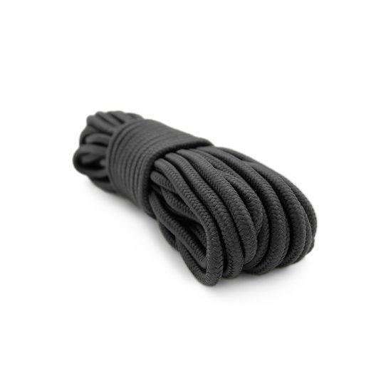 nylon cord zwart camuse