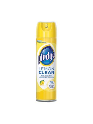 pledge lemon 500ml camuse
