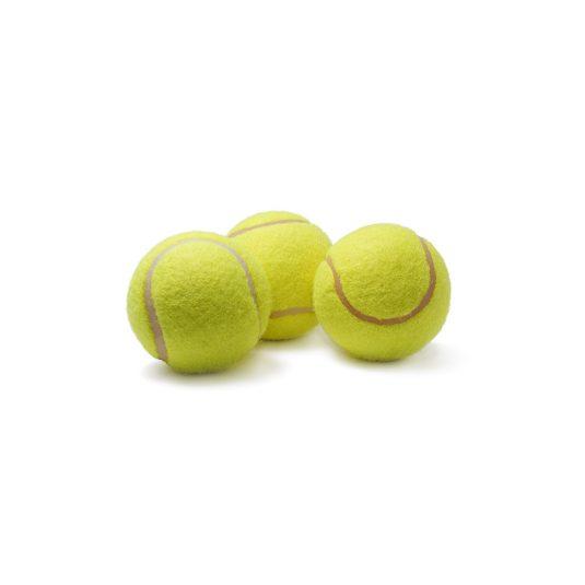 tennisballen camuse