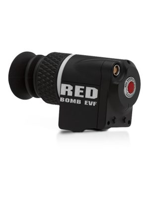 red bomb evf viewfinder huur camuse cameraverhuur