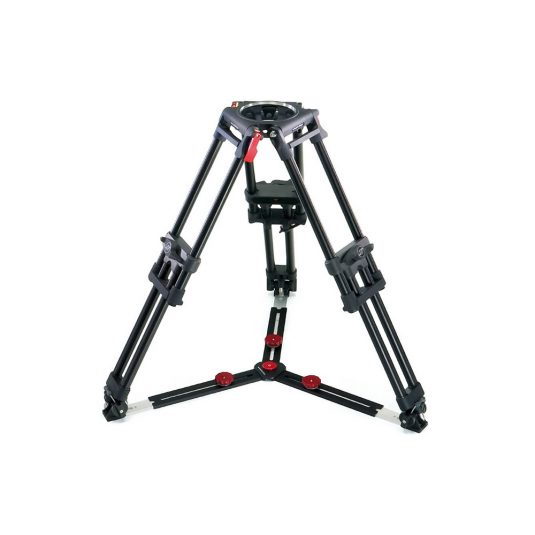 sachtler cine legs long 150mm verhuur statief tripod