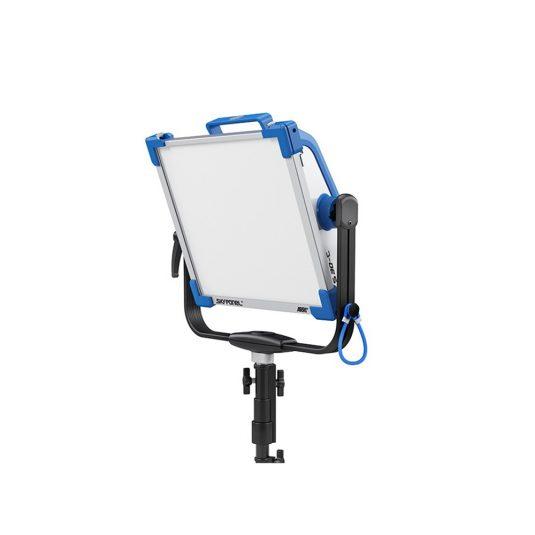 Arri Skypanel S30-C verhuur Camuse licht LED lichtverhuur