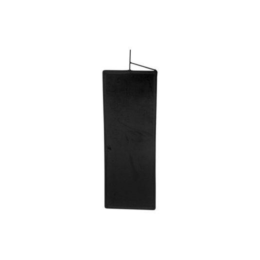smalle vlag cutter matthews studio equipment MSE flag verhuur licht grip lighting control camuse rentals