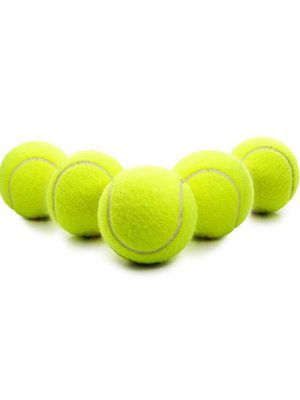 tennisballen tennis bal safety grip light camuse rentals verhuur licht