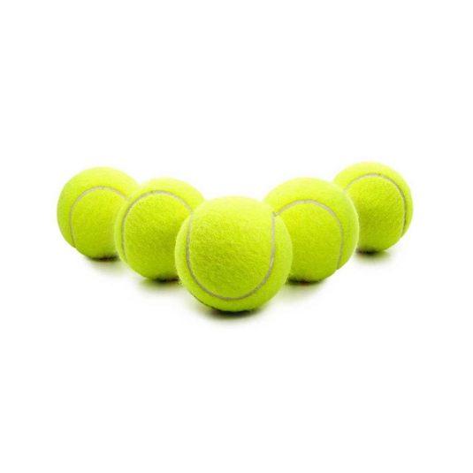 tennisballen tennis bal safety grip light camuse rentals verhuur licht