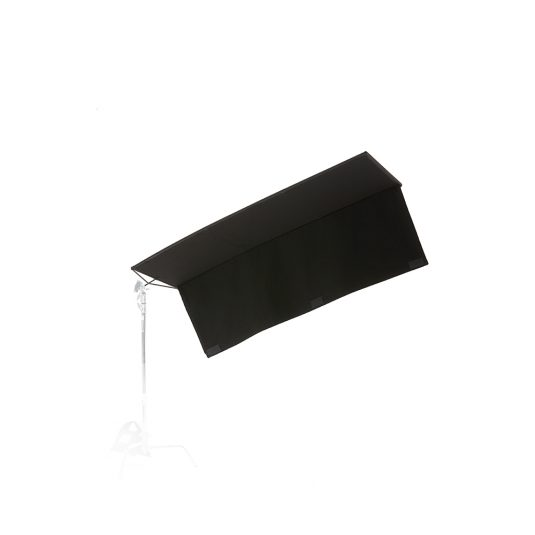 floppy cutter flag vlag lighting control