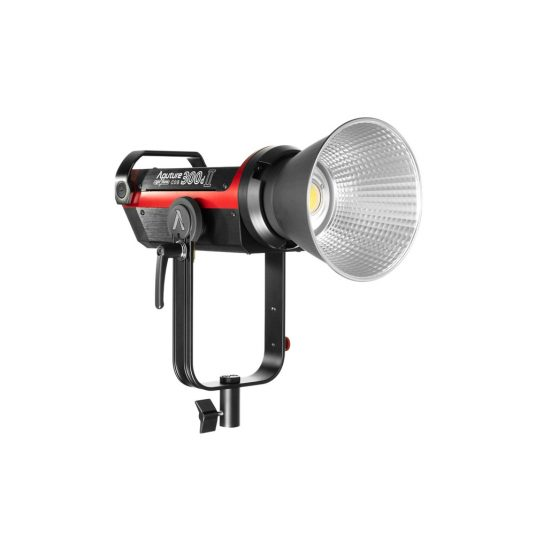 aputure 300D ii 300Dii mark2 Led light storm licht verhuur