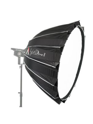 lightdome aputure ligh dome softbox bowens verhuur licht led
